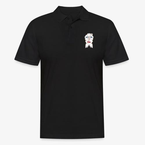 Pokerface - Men's Polo Shirt