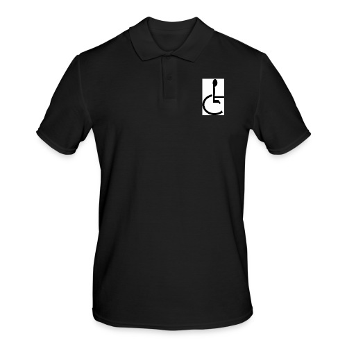 Don't have to get Drunk to Get Legless - Men's Polo Shirt