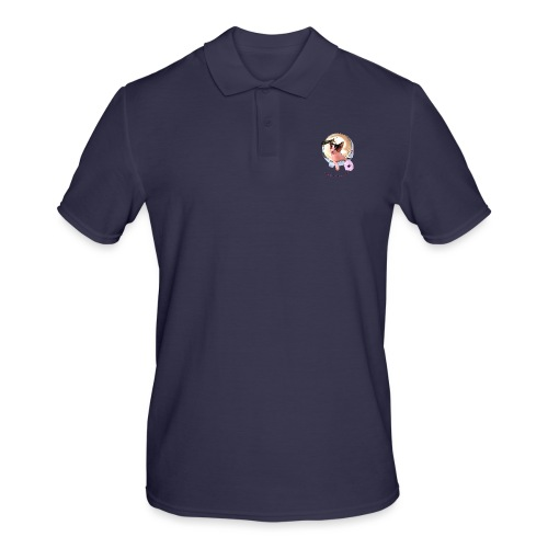 Ready for a cappuchino? - Men's Polo Shirt