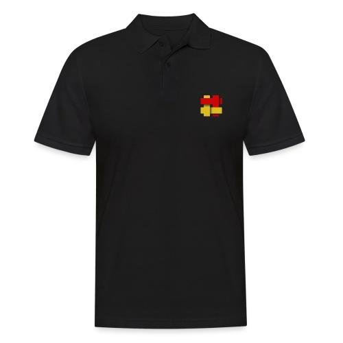 The Kilted Coaches LOGO - Men's Polo Shirt