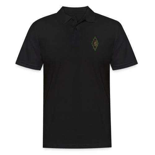 PrismaTeddy - Männer Poloshirt