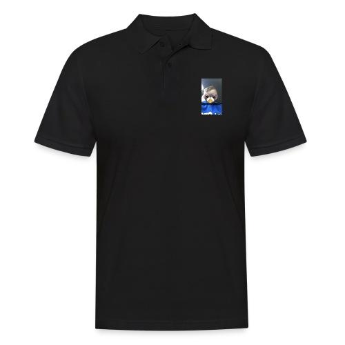 Phone case for you - Men's Polo Shirt