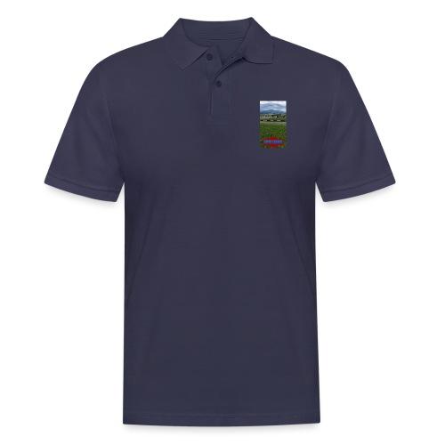 Formel 1 - Männer Poloshirt