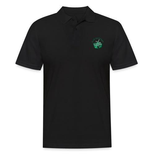 KLJB Wettringen 1x Logo - Männer Poloshirt