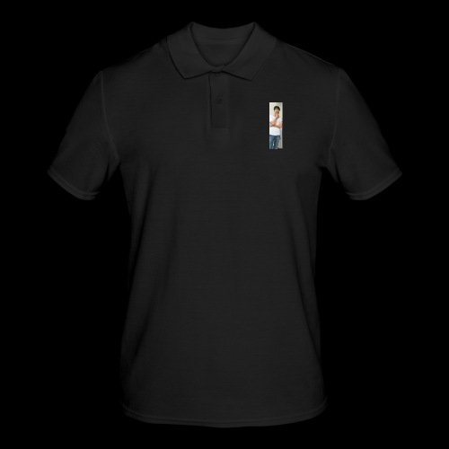 JACOB MCKAY LIMITED STOCK LONG SLEEVE. - Men's Polo Shirt