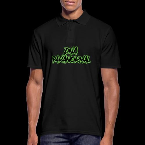 DNA PARANORMAL - Men's Polo Shirt