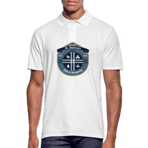 St Andrews T-Shirt - Polo da uomo