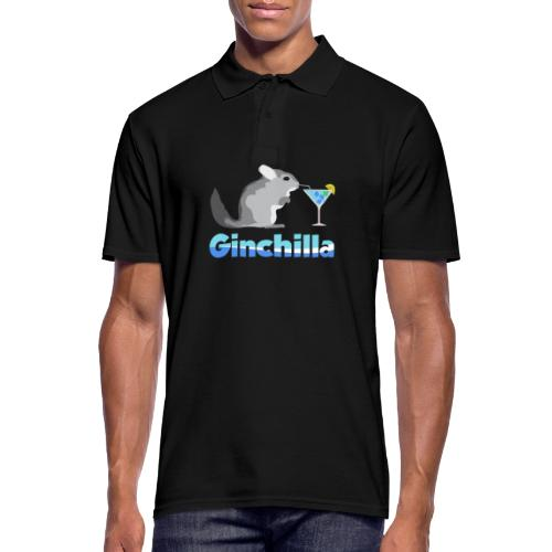 Gin chilla - Funny gift idea - Men's Polo Shirt