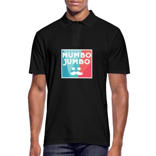 00393 Mumbo Jumbo - Polo hombre