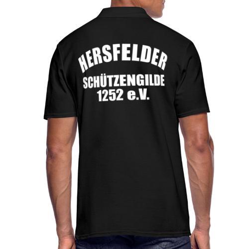 Gilde Standardkollektion - Männer Poloshirt