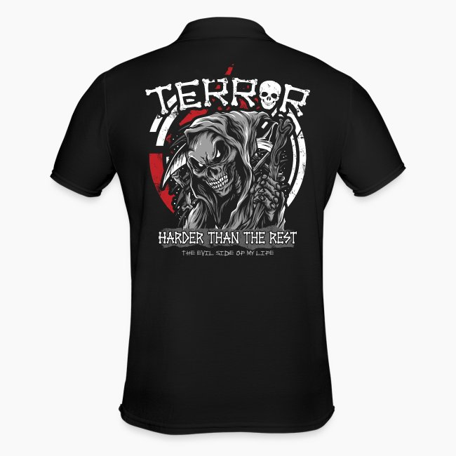 Terror - Harder Than The Rest
