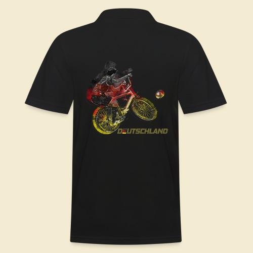 Radball | Deutschland - Männer Poloshirt