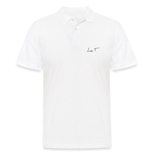 Labo T. - white - Polo Homme