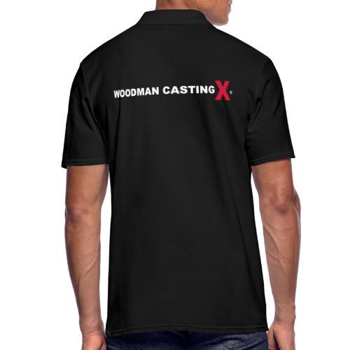 WOODMAN CASTING X - Männer Poloshirt