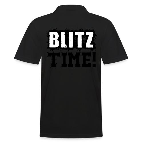 Blitz Time! - Polo Homme