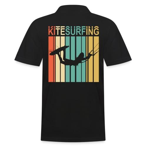 Kitesurfing - Polo Homme