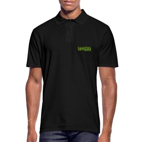 LaMusica MVW - Männer Poloshirt