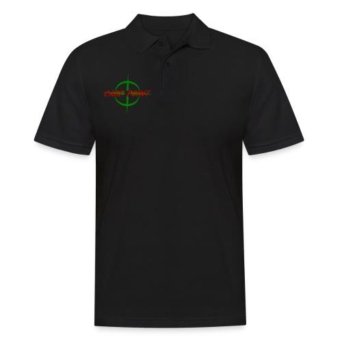 Carp Point - Männer Poloshirt