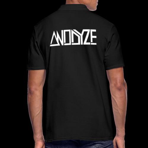 ANODYZE Standard - Männer Poloshirt