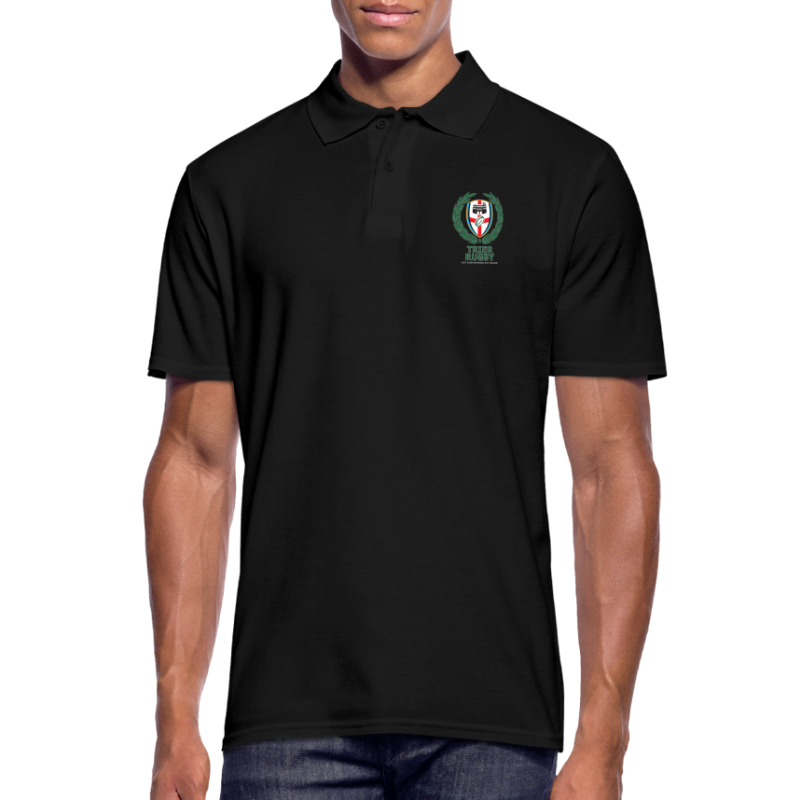 "Trier Rugby ""Love Hurts"" Collection - Männer Poloshirt"