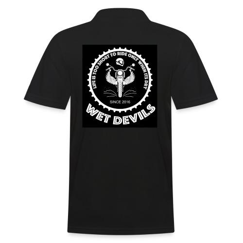 WetDevils - Men's Polo Shirt