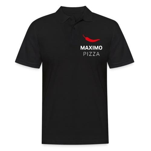 MP Logo polo - Männer Poloshirt
