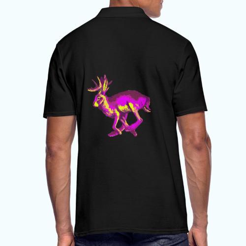 Wolpertinger - Men's Polo Shirt