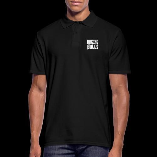 Raging Bulls Mostviertel - Männer Poloshirt