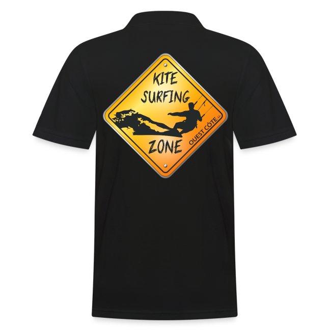 KITESURFING ZONE OUEST CÔTE