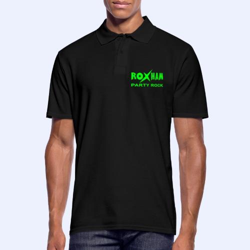 RoxHam small - Männer Poloshirt
