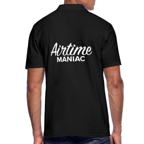 Airtime Maniac - Polo Homme