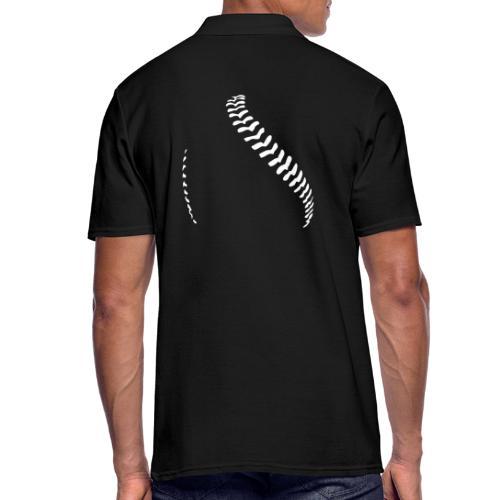 Baseball - Men's Polo Shirt