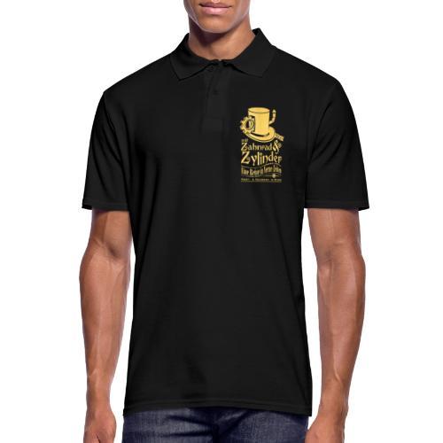 ZuZ 2018 - Männer Poloshirt