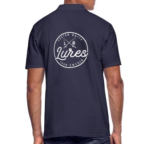 Lures W - Pikétröja herr