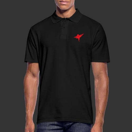 Raven Red - Men's Polo Shirt