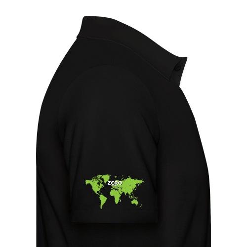 World Z€RO official - Men's Polo Shirt
