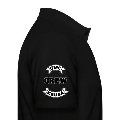 GMC CREWSHIRT - KUN FOR / CREW MEMBERS ONLY - Herre poloshirt