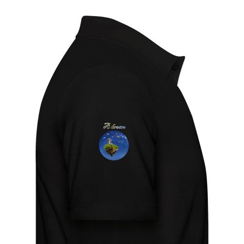 A dream - Men's Polo Shirt