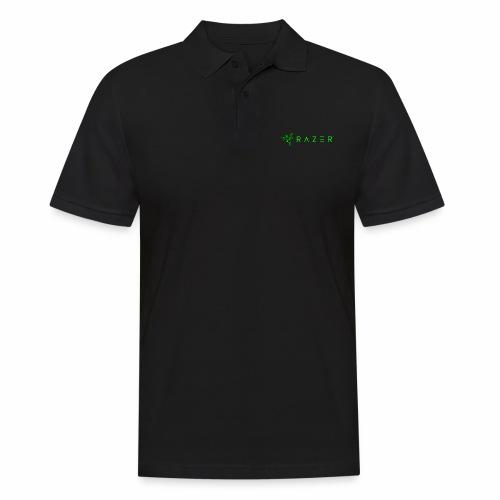 EnZo clan sponsor esports T shirt - Herre poloshirt