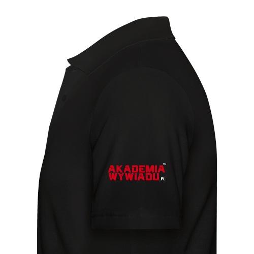 DIGITAL WARRIOR 1 w Akademia Wywiadu™ - Koszulka polo męska