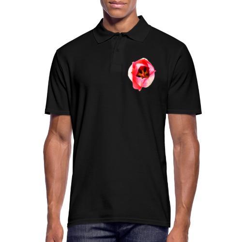 TIAN GREEN Garten - Tulpe 2020 01 - Männer Poloshirt