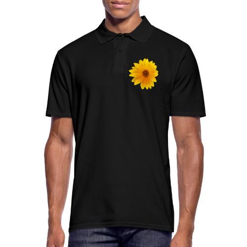 TIAN GREEN Garten - Mittagsgold 2020 01 - Männer Poloshirt