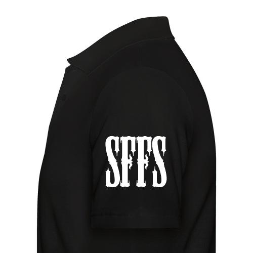 SFFS Salduie triple - Polo hombre