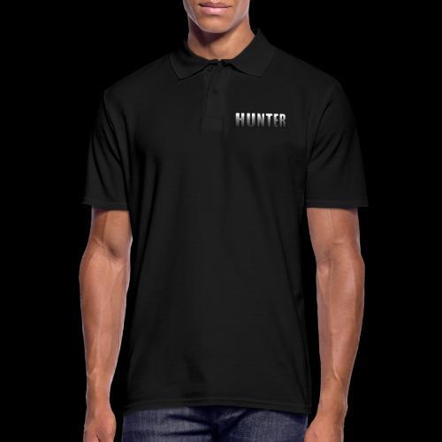 Hunter - Männer Poloshirt
