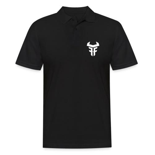 Fit Fight TRAINER - Männer Poloshirt