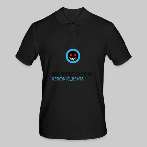 XERONIC LOGO - Men's Polo Shirt
