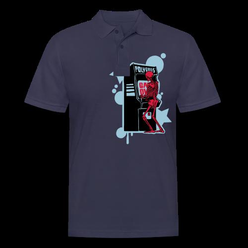 Hi-score - Koszulka polo męska