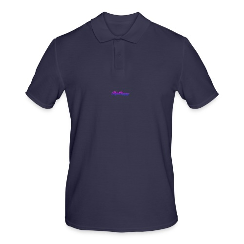 T-shirt AltijdFlappy - Mannen poloshirt