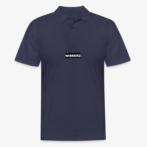 WRZ full version - Men's Polo Shirt