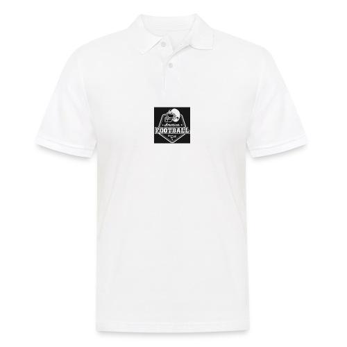 mpzgrossneu - Männer Poloshirt
